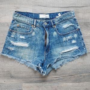 🔥 3/$25 | Garage | jean shorts